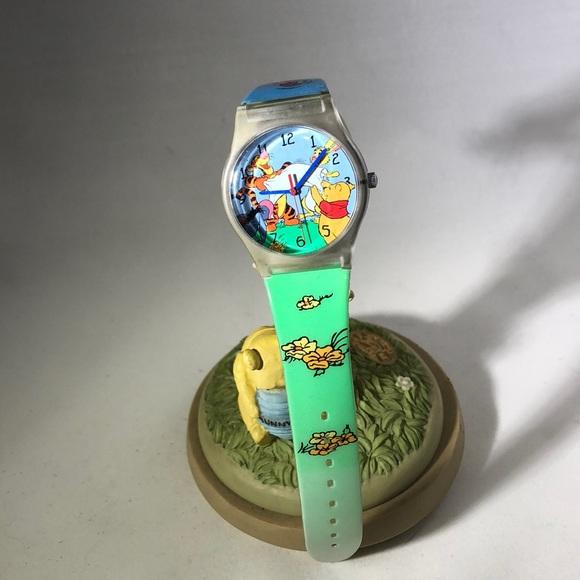 Timex Accessories - Timex, Disney, Winnie the Pooh